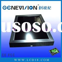 """26"""" HD lcd advertising player with network"""