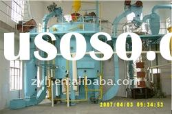 30T palm oil cake solvent extraction equipment