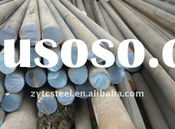 321 hot rolled stainless steel rod