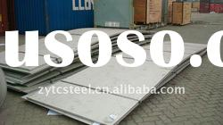 410 hot rolled stainless steel sheet