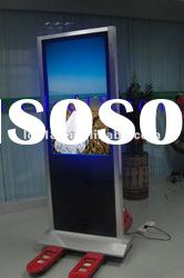 """42"""" 1080P lcd advertising player with touch screen"""