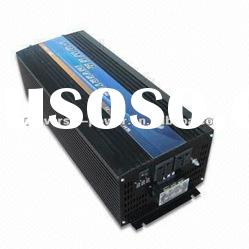 5000W DC to AC Car Power Inverter