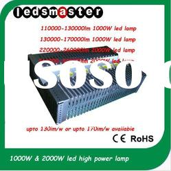 500W-4000W Flood light, Bridgelux/Epistar LED chip high brightness LED flood lighting
