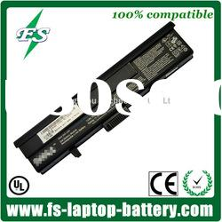 56Wh original laptop battery rechargeable battery TK330 for Dell XT828 XT832 RU030 series