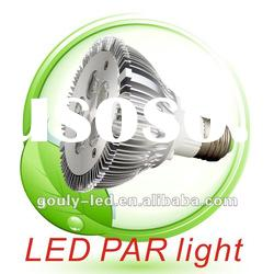 5W White E27 LED Spot Light Par30
