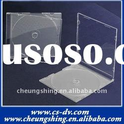 5.2mm standard cd jewel case