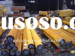 60Si2Mn Hot Rolled Alloy Round bar/Steel bar/Alloy bar/Steel rod/Carbon round bar