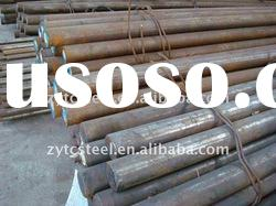 65Mn Hot Rolled Alloy Round bar/Steel bar/Alloy bar/Steel rod/Carbon round bar