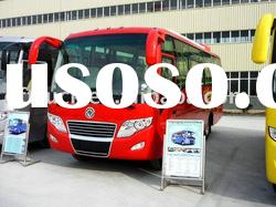 7.5m bus 30 seats bus Dongfeng EQ6752PT1 Coach Bus for sale