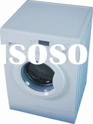 8.0KG 1200RPM LED+Indicator+Auto balance+Quick wash+child Lock+180 door+Quiet+AAA WASHING MACHINE