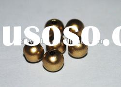 8mm round acrylic beads for fashion accessories