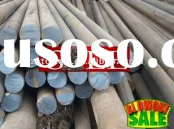 9SiCr Hot rolled Alloy Round bar/Steel bar/Alloy bar/Steel rod/Carbon round bar