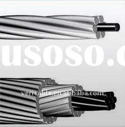 ACSR cable, Aluminum Conductor Steel Reinforced, Aerial power cable