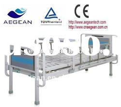 AG-BYS109 2-function Medical Adjustable Patient Bed