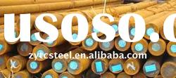 AISI/ASTM 52100 Hot Rolled Alloy Steel Round Bar