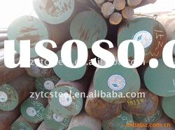 AISI/ASTM A29/A29M-04//4140/4142 Hot Rolled Alloy Round bar/Steel bar/Alloy bar/Steel rod/