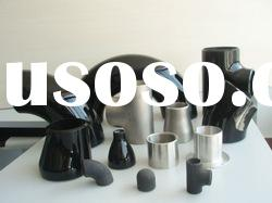 ANSI 45 degree pipe fitting carbon steel elbow