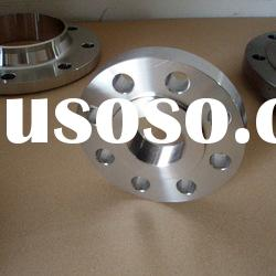 ANSI butt welding stainless steel welding neck flange