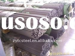 ASTM A295-98/52100 Hot Rolled Alloy Steel Round Bar