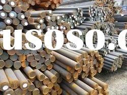 ASTM A387Cr.12 Hot Rolled Alloy Steel Round Bar