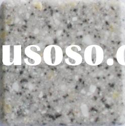 Acrylic Solid Surface Sheet--Pure acrylic solid surface kitchen countertop