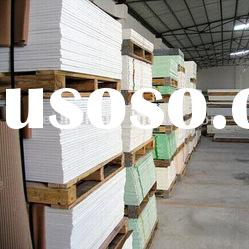 Acrylic Solid Surface Sheets Packing