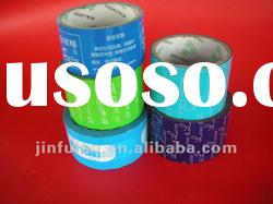 Adhesive Tape With Printing