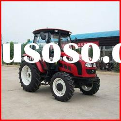 Agricultural Farm Wheeled Tractor