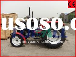 Agricultural Wheeled Tractor