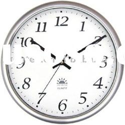 Auto DST Wall Clock,Plastic Wall CLock,Quartz Wall Clock SCP1610(USA),SCP1620(EUROPE)