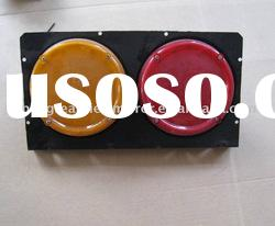 Auto lamp tail light lamp cover