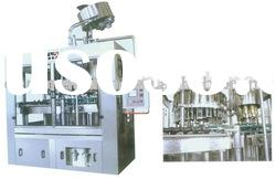 Automatic juice making machine/ juice filling machine