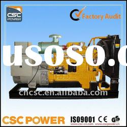 CSCPower 175KW Cummins Diesel Genset Open/Silent Type