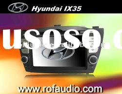 Car DVD GPS for Hyundai IX35
