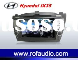 Car DVD GPS for Hyundai IX35/Rofaudio