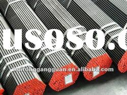 Carbon ST52 Seamless Steel Tubes/Pipes