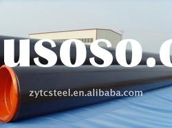 Cold Drawn seamless steel pipe/seamless pipes/steel tube