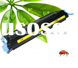 Compatible color Toner Cartridge for HP Q6002A