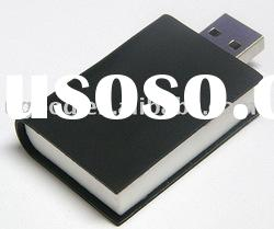Custom Book Shape 8GB USB 2.0 Flash Drive