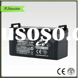 Double Tech Solar AGM UPS Deep Cycle Battery 12V 135AH