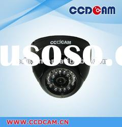 EC-D6071IR cctv Color Plastic IR Dome Camera CCTV security Camera system