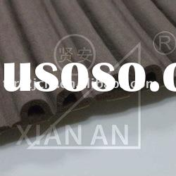 EPDM Rubber Door Seal with adhesive