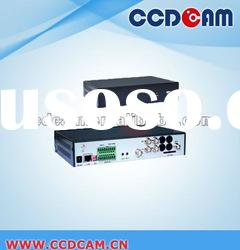 EV-201 CCTV Economic H264 2CH Video Server professional cctv equipment