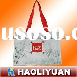 Eco Promotional Non woven Shopping Bag