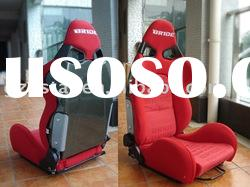 Eddy BRIDE style racing seat, car seat, auto seat for Sport Car_SPQ01
