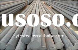 GCr15 Hot Rolled Alloy Round bar/Steel bar/Alloy bar/Steel rod/Carbon round bar