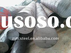 GCr15 forged Alloy Round bar/Steel bar/Alloy bar/Steel rod/Carbon round bar