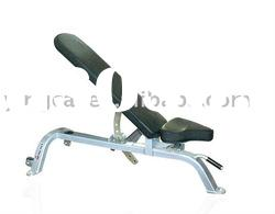 GNS-F6-108 Adjustable bench health fitness equipment
