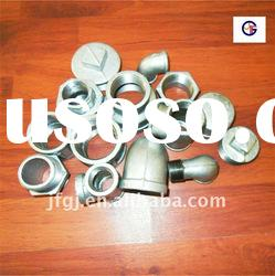 Galvanized/Black Malleable Cast Iron Pipe Fittings