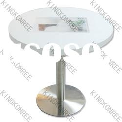 Good quality outdoor round marble stone table tops